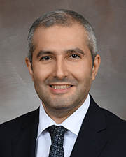 Profile for Salih Selek, MD
