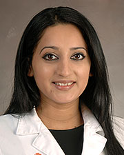 Provider Profile for Aracely Vasquez, MD