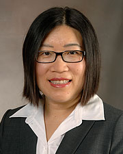 Profile for Hongjie Zhang, MD, PhD