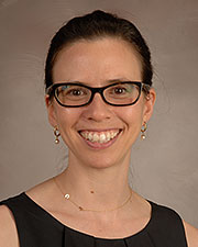 Provider Profile for Amy Laude, MD