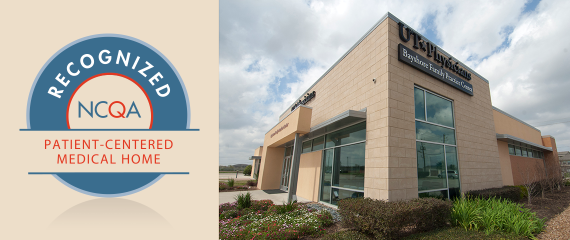 UT Physicians Bayshore Family Practice Center-without