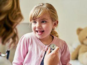 Pediatric Cardiovascular Surgery Image
