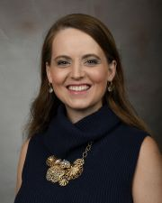 Katrina E. McBeth MD