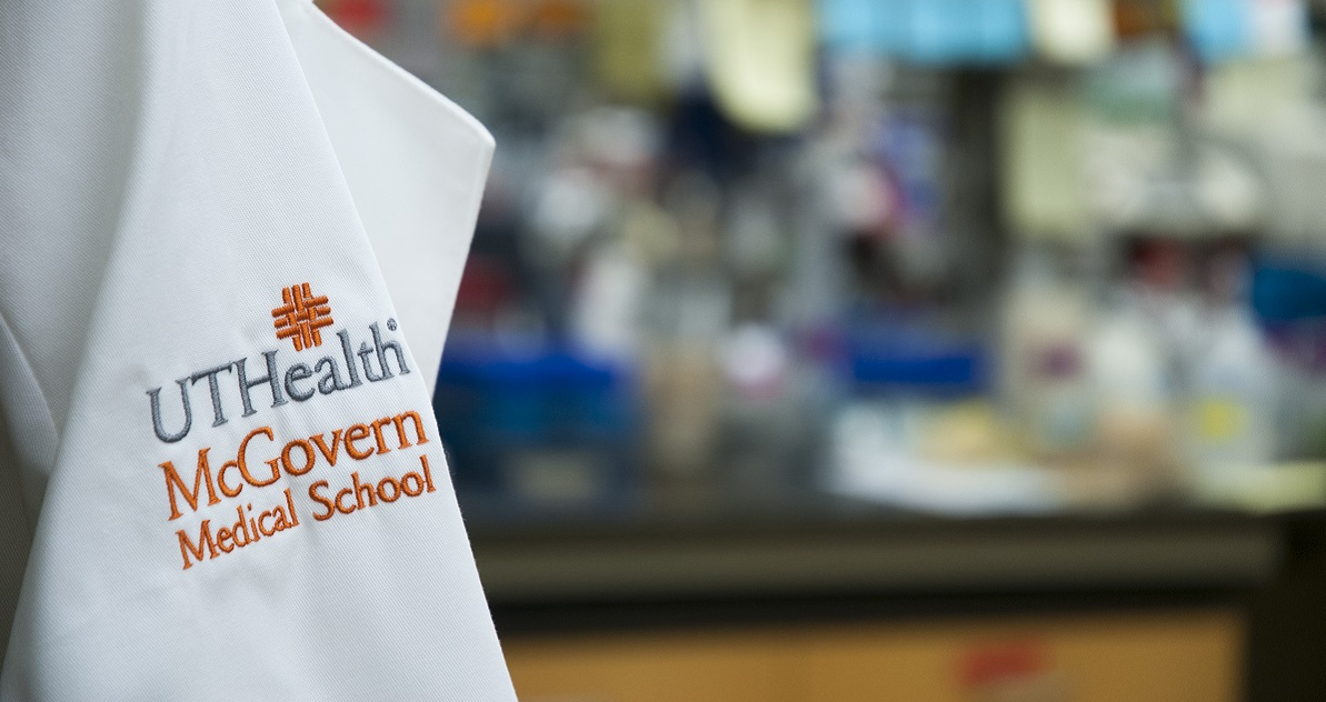 Dedicated to patient safety and clinical effectiveness, UT Physicians is the clinical practice of the John P. and Kathrine G. McGovern Medical School.