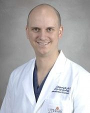 Profile for Alexander Wainwright, MD