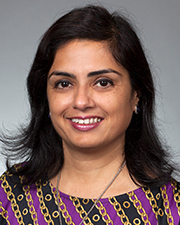 Provider Profile for Manisha Bawa, MD
