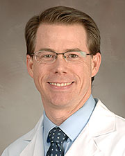 Profile for William R. Miller, MD