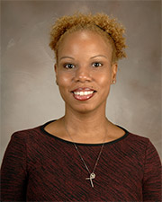 Profile for Nakita M. Moore, MD