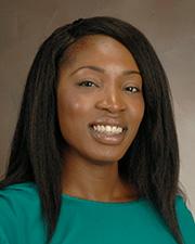 Profile for Peace U. Nwegbo, MD