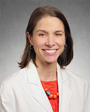 Provider Profile for Jessica B. Campbell, MD