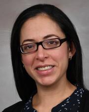 Profile for Zoraya Ahumada, MD