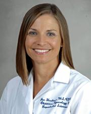 Provider Profile for Jennifer M. Hoskovec, CGC