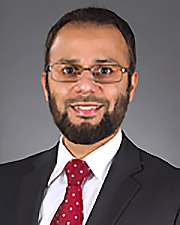 Provider Profile for Ali Raza, MD
