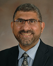 Profile for Moustafa M. Ahmed, MD