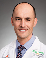 Profile for Jorge D. Salazar, MD