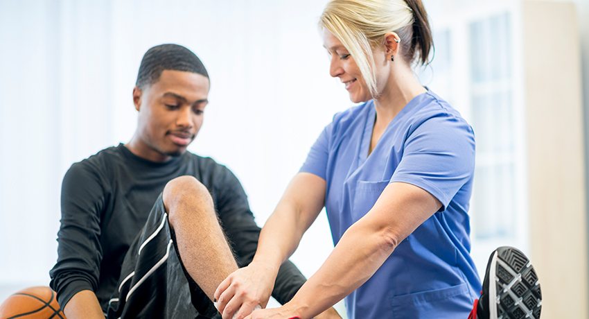 Orthopedic Specialty Care