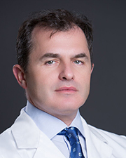 Provider Profile for Cristian S. Sarateanu, MD