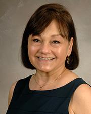 Hayes, Laura, certified diabetes educator