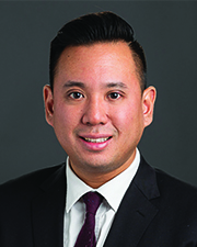 Profile for Austin Lin, MD
