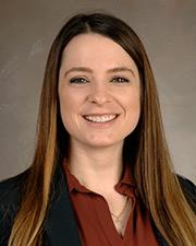 Provider Profile for Kristina Patrick, NP-C
