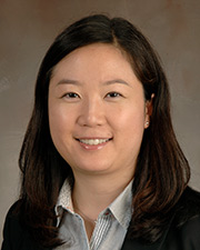 Provider Profile for Christina Y. Kim, MD