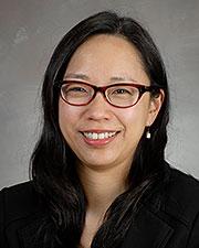 Provider Profile for Lillian S. Kao, MD