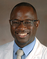 Provider Profile for Shaun O. Smart, MD