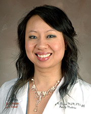 Provider Profile for Nancy Nguyen Dugas, NP