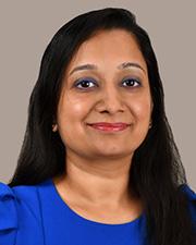 Vanita Agrawal MD