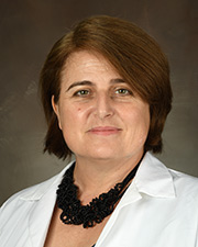 Laura M. Goetzl MD