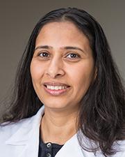 Profile for Bharti Manwani, MD, PhD