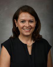 Maria C. Caldas-Vasquez MD