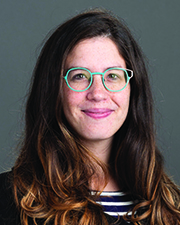 Provider Profile for Melissa G. Goldberg, PSY-D