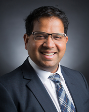 Profile for Aniruddha U. Patki, MD
