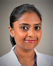 Provider Profile for Raina Sinha, MD