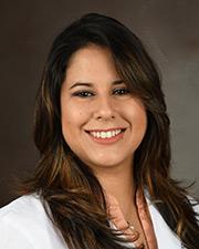 Adriana M. Rosero Enriquez MD