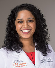 Profile for Supriya Nair, MD