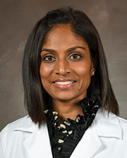 Profile for Lavanya H. Palavalli Parsons, MD