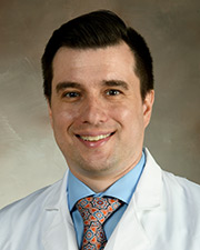 Provider Profile for Brandon L. Sass, MD