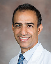 Profile for Yazan J. Alderazi, MD