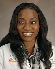 Provider Profile for Olaide A. Ashimi, MD