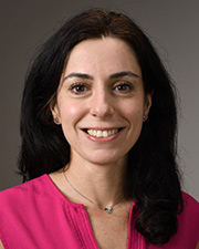 Provider Profile for Bochra Jandali, MD