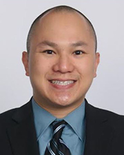 Profile for Justin K. Nguyen, MD