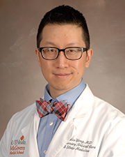 Provider Profile for Justin L. Wong, MD
