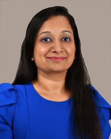 Vanita Agrawal  Doctor in Houston, Texas