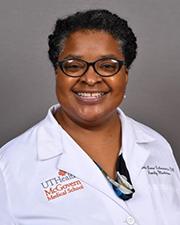 Linda A. Lowe-Echevarria, MD
