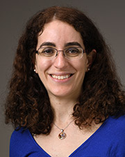 Shira K. Goldstein, MD