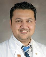 Profile for Haris Kamal, MD