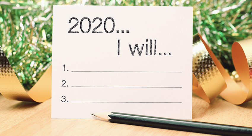 UT Physicians Featured Image Template - 2020 Resolutions