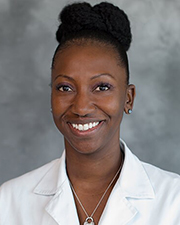 Provider Profile for Angie L. Curtis, MD